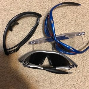 Vintage Oakley Sunglasses